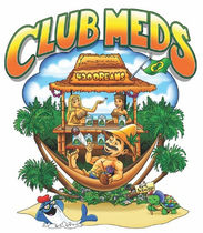 Club Meds logo