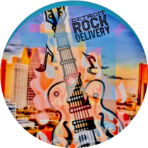 Detroit Rock Delivery logo
