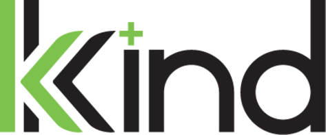 KKind - Big Rapids logo