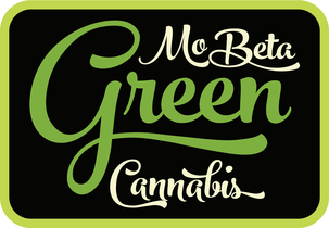 Mo Beta Green logo