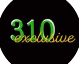 310 Dispensary logo