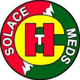 Solace Meds - Wheat Ridge logo