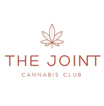 The Joint Cannabis Club - Newcastle logo