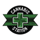 Cannabis Station by Rocky Mountain High logo