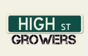 High Street Growers logo