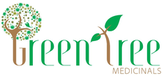 Green Tree Medicinals - N 2nd logo