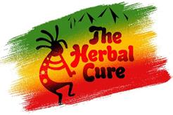 The Herbal Cure logo