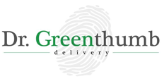 Dr Greenthumb Delivery - Westminster logo