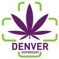 Denver Dispensary logo