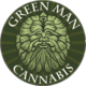 Green Man Cannabis - South Denver logo