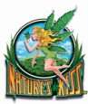 Nature's Kiss logo