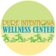 Pure Intentions Wellness logo