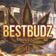 Best Budz - Austin Bluffs logo