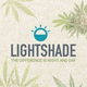 Lightshade - Holly logo