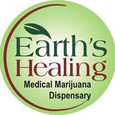 Earth's Healing logo