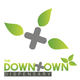 The Downtown Dispensary logo