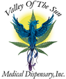 Valley of the Sun Medical Dispensary logo