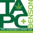 Total Accountability Patient Care - Benson logo
