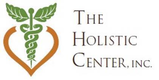 The Holistic Center logo