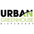 Urban Greenhouse Dispensary logo