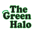 The Green Halo - Tucson Dispensary logo