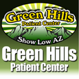 Green Hills Patient Center logo