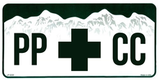 Pikes Peak Cannabis Caregivers logo