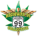 Highway 99 Collective logo