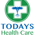 Todays Health Care - Fillmore logo