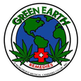Green Earth Remedies II logo