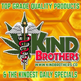 Kind Brothers logo