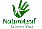 NaturaLeaf - South logo