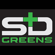 SD Greens logo