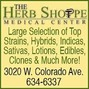 The Herb Shoppe photo