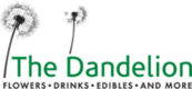 Native Roots (Dandelion) logo