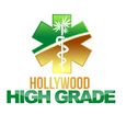Hollywood High Grade logo