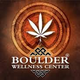 Boulder Wellness Center logo
