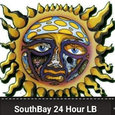 South Bay 24 Hour Delivery logo