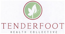 Tenderfoot Health Collective logo