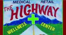 The Highway logo