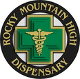 Rocky Mountain High - Durango logo