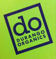 Durango Organics and Wellness Center logo