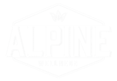 Alpine Wellness logo