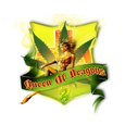 The Queen of Dragons logo