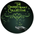 The Green Heart logo