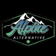 Alpine Alternative - Sacramento logo