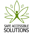 Safe Accessible Solutions logo