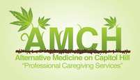 Alternative Medicine on Capitol Hill logo