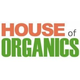House of Organics logo