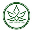 Valley Health Options logo